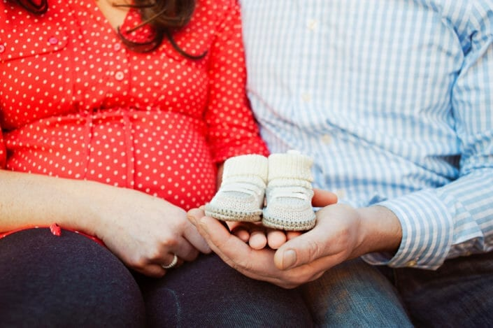 Denver Maternity Photography Inspiration   From the Hip Photo
