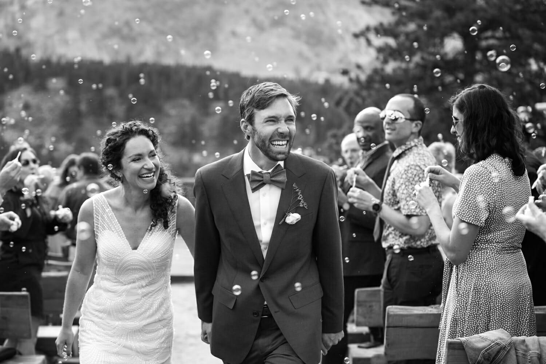 Candid authentic wedding photography: Danielle Lirette | Lead Photographer | From the Hip Photo | Denver Colorado