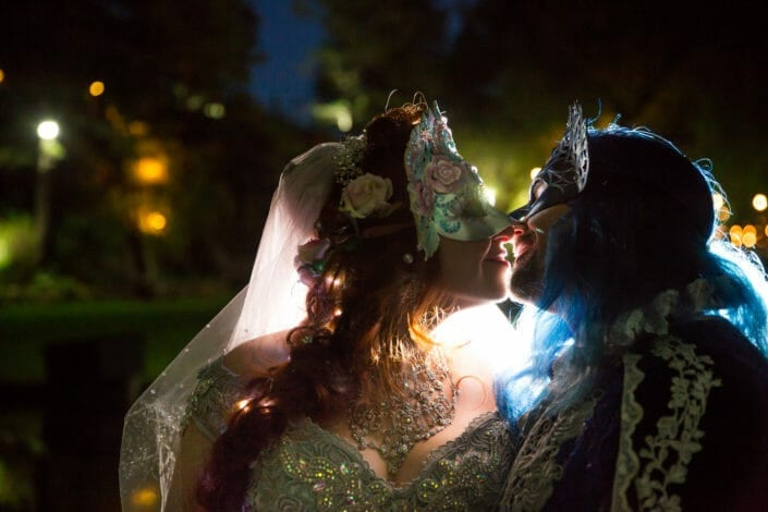 Creative LGBTQ Wedding Photography: Danielle Lirette | Lead Photographer | From the Hip Photo | Denver Colorado