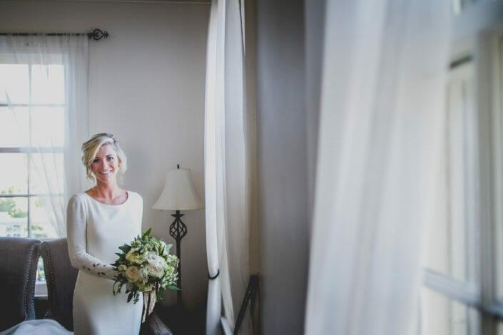 Denver Bridal Portrait Photography: Danielle Lirette | Lead Photographer | From the Hip Photo | Denver Colorado