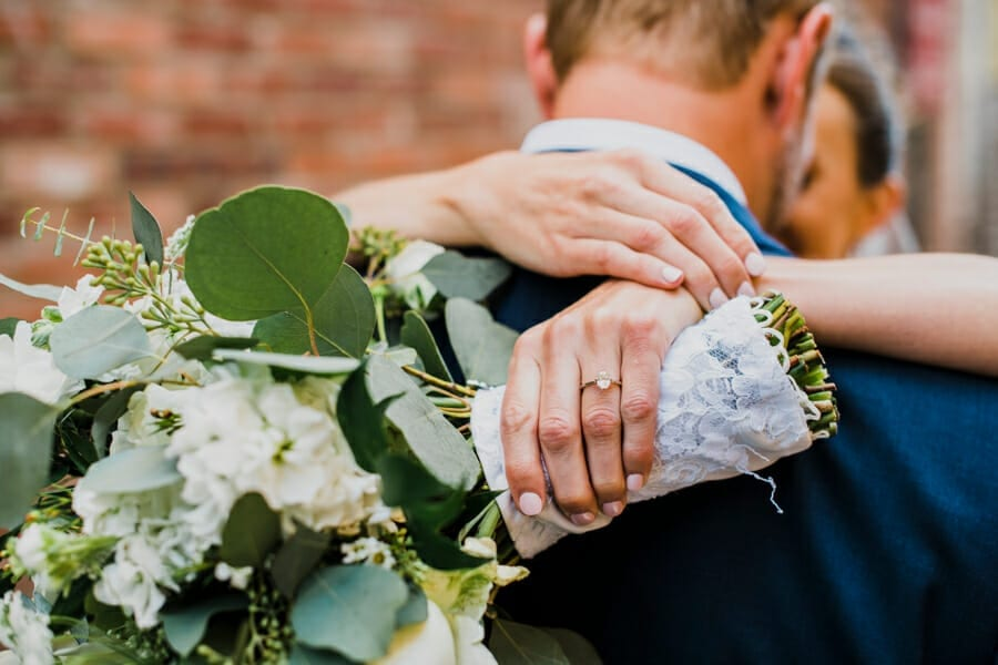 Colorado Wedding Photography | Poppy and Pine