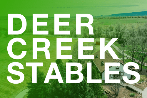 Denver Botanic Gardens Chatfield Farms Deer Creek Stables virtual tour