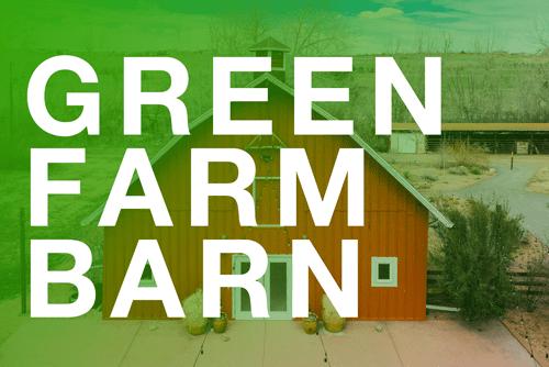 Denver Botanic Gardens Chatfield Farms Green Farm Barn virtual tour