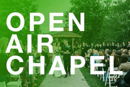 Denver Botanic Gardens Chatfield Farms Open Air Chapel virtual tour