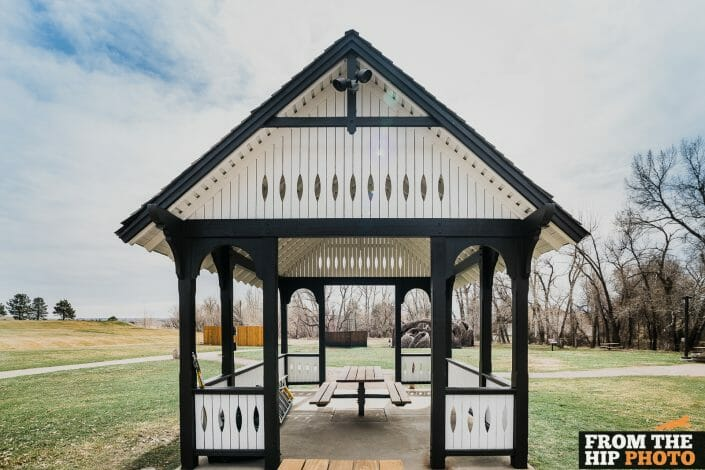 Denver Botanic Gardens Chatfield Farms   Colorado Natural Outdoor Wedding Photography