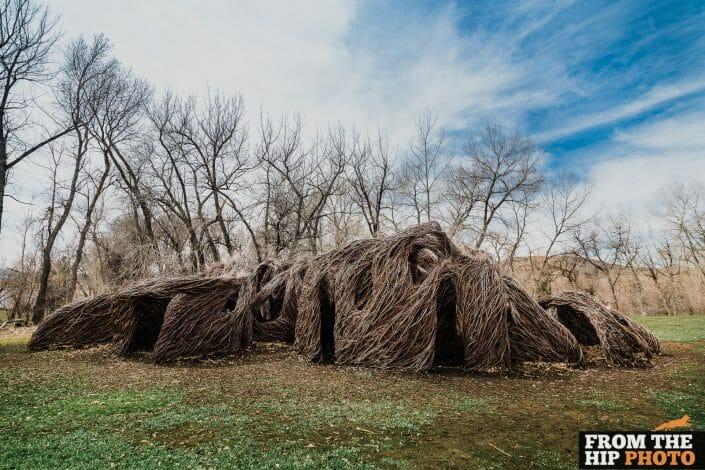 Denver Botanic Gardens Chatfield Farms   Colorado Rustic Natural Wedding Photography