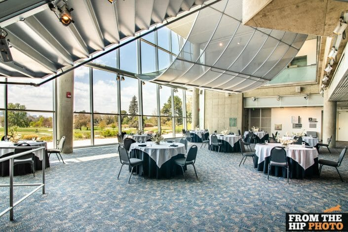 Denver Museum of Nature & Science | Front Range Wedding and Event Photography