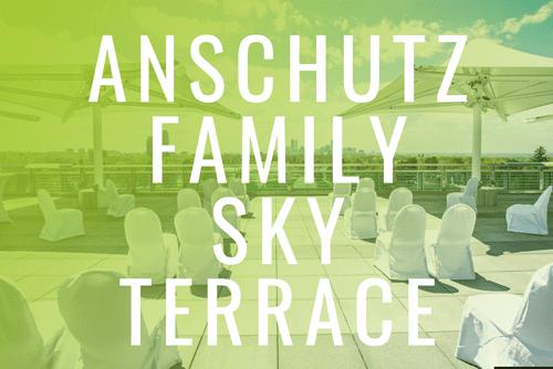 Denver Museum of Nature & Science Virtual Walkthrough Tour | Anschutz Family Sky Terrace