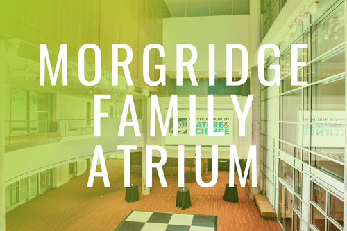 Denver Museum of Nature & Science Virtual Walkthrough Tour | Mortgage Family Exploration Center