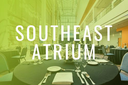 Denver Museum of Nature & Science Virtual Walkthrough Tour | South & Central Atrium