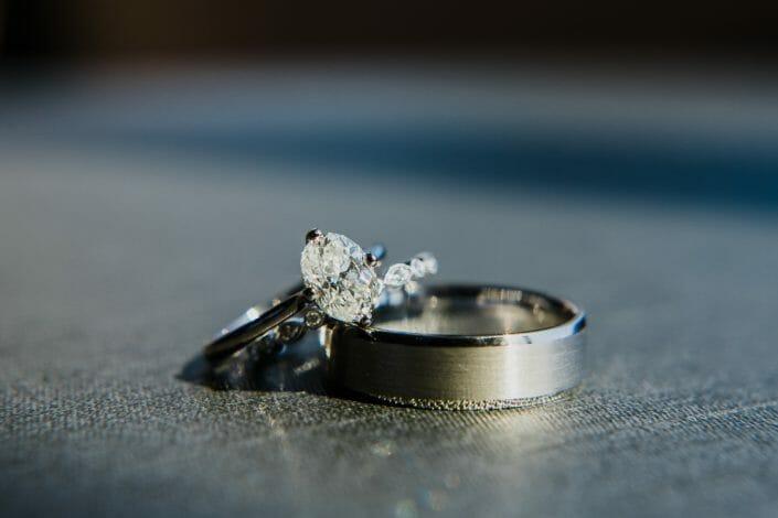 Wedding Rings Photo | Denver Colorado Elopement Photographer