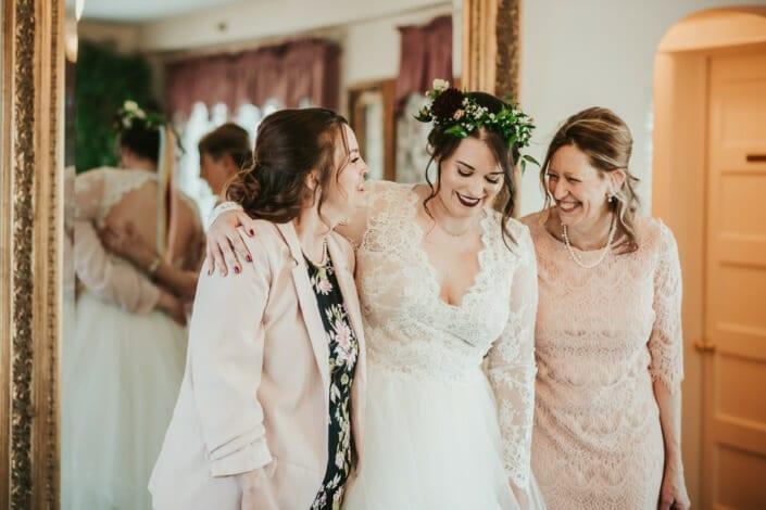 Wedding Bride Photo | Denver Colorado Elopement Photographer
