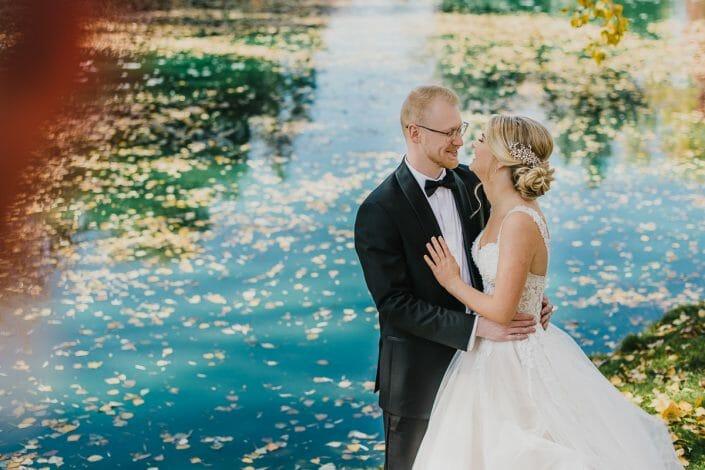 First Look Wedding Portrait   Boulder Colorado Elopement Photographer