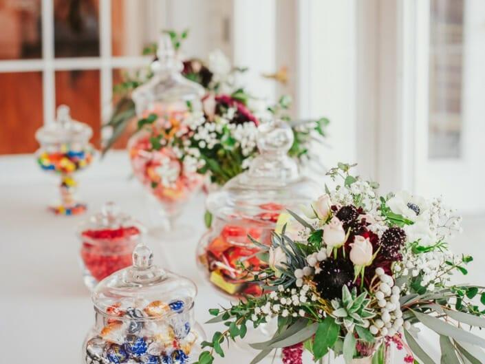 Wedding Decor | Denver Colorado Elopement Photographer