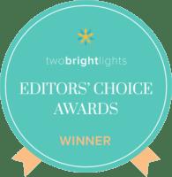 Two Bright Lights - Editors' Choice Awards Winner - Wedding Photography