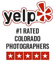 Colorado's best photographers - #1 Rated Colorado photographers on Yelp since 2010