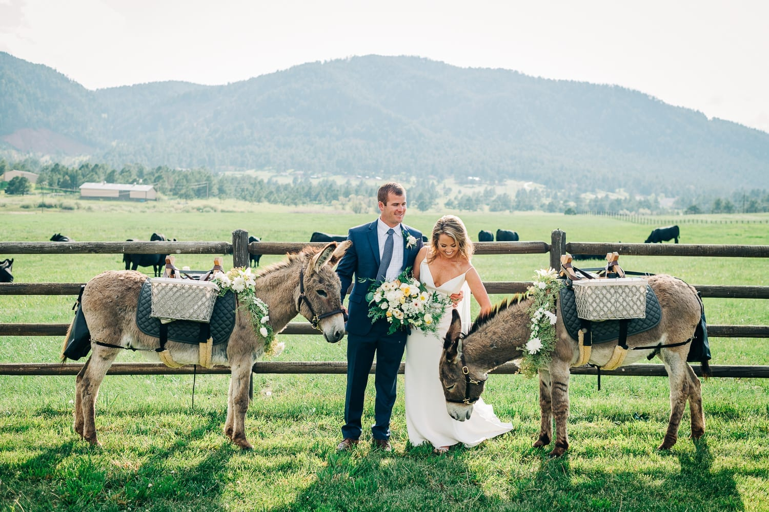 From the Hip Photo | Cloud Nine Colorado wedding and event planner