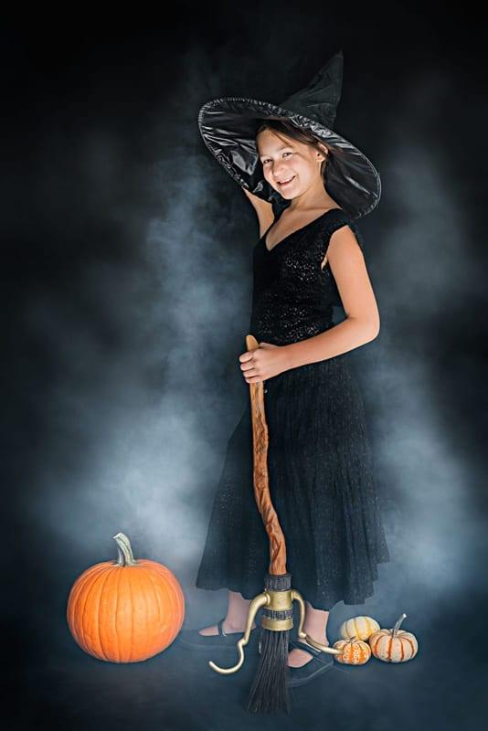 Halloween Photo Sessions