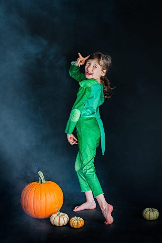 Spooktacular Halloween Photos