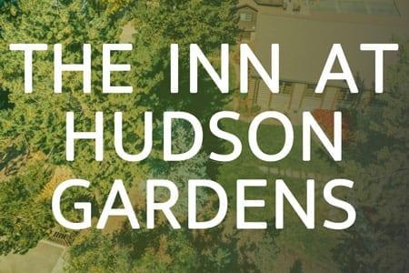 The Hudson Gardens & Event Center Virtual Walkthrough Tour | The Inn at Hudson Gardens
