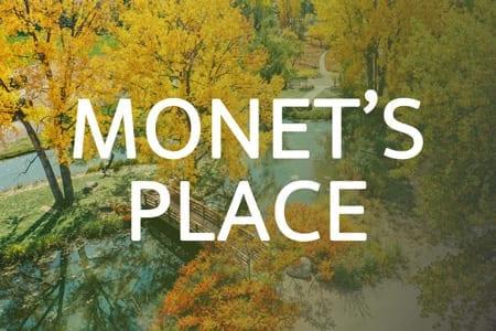 The Hudson Gardens & Event Center Virtual Walkthrough Tour | Monet's Place